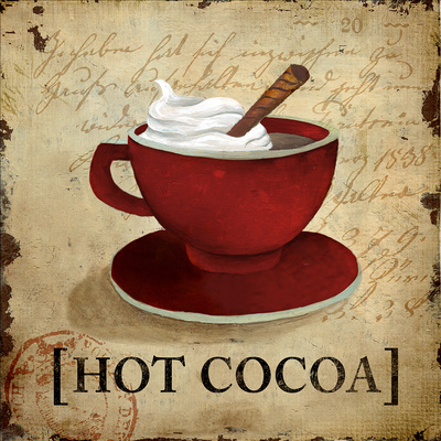 """Hot Cocoa"" by Elizabeth Medley"